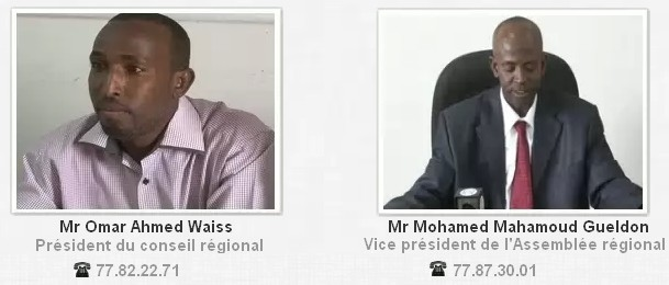 cadre_cabinet du president_1