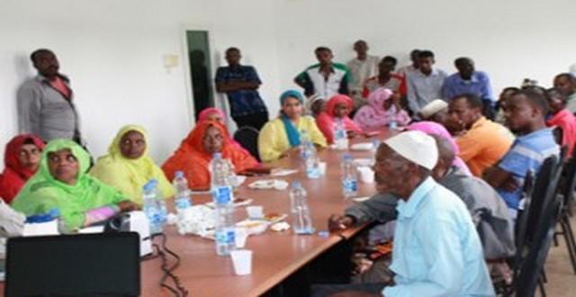 MAECI – PNUD – Un atelier de sensibilisation sur les ODD à Ali-Sabieh